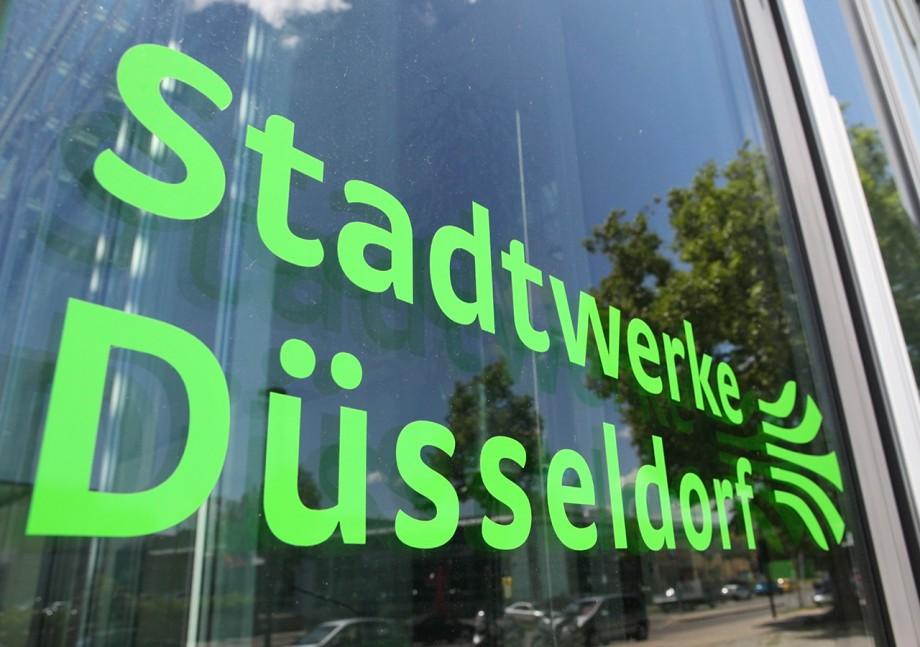 Stadtwerke Düsseldorf veröffentlichen Geschäftsbericht 2017 – erneut ...
