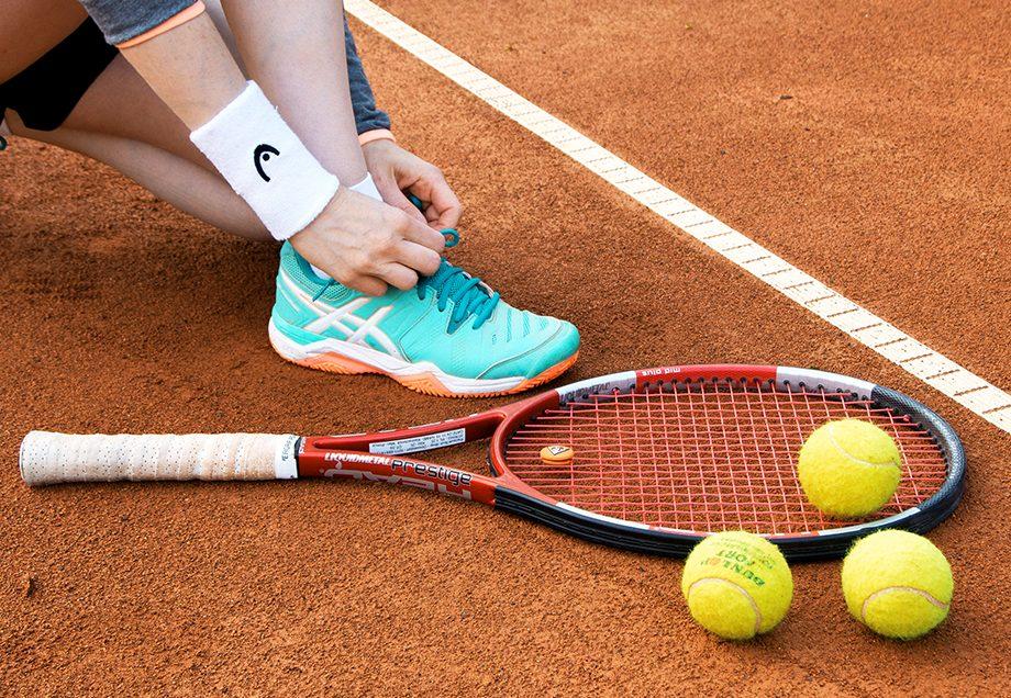 Tennis In Düsseldorf