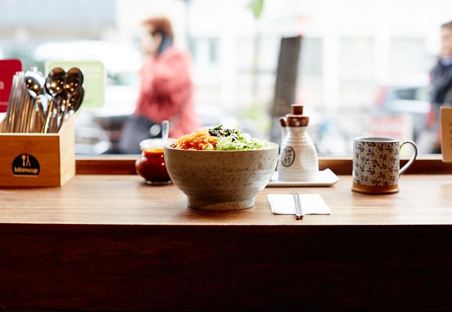 In Sachen Asiatischer Kulinarik Hat Düsseldorf Einiges Zu Bieten. Neben Der  Mittlerweile Fast Schon Altbekannten
