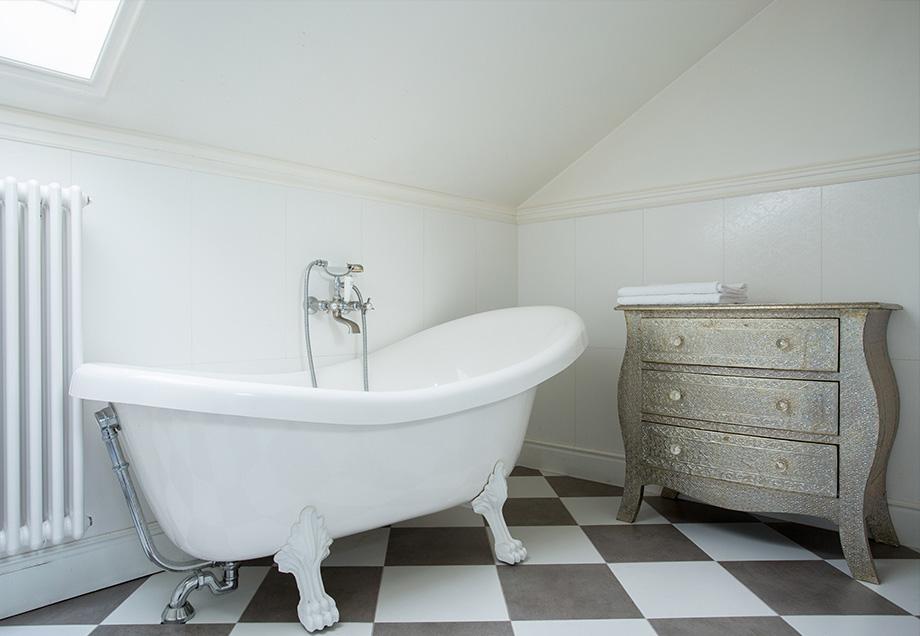 Frischzellenkur Fürs Badezimmer | Stadtwerke Düsseldorf