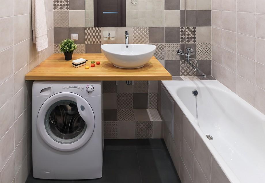 Sehr Kleine Badezimmer: Tipps | Stadtwerke Düsseldorf KJ95
