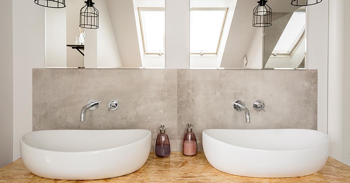 Kleine Badezimmer: Tipps | Stadtwerke Düsseldorf