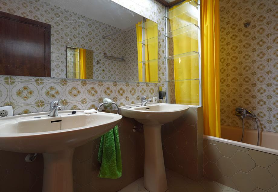 der regenmacher im badezimmer stadtwerke d sseldorf. Black Bedroom Furniture Sets. Home Design Ideas